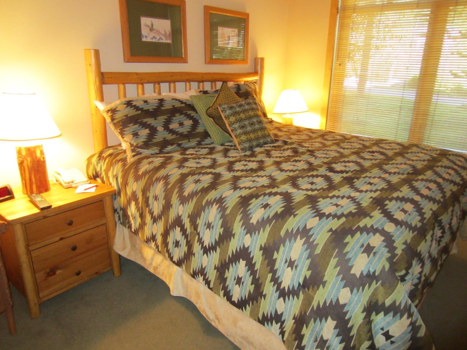 CB 4 Star Bedroom